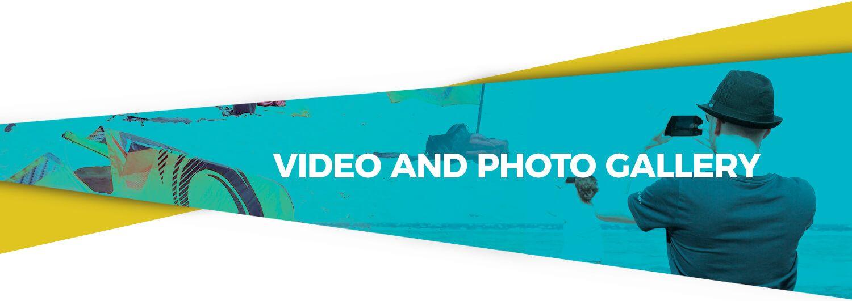 video and photo gallery. kite local school tarifa