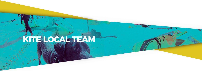 kite local team, kite local school tarifa