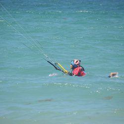 clases indivuduales de kite kitesurf en tarifa