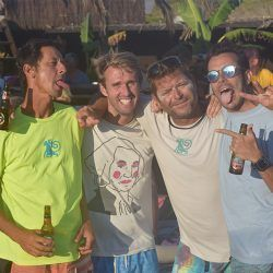 clases de kite kitesurf deporte y diversion